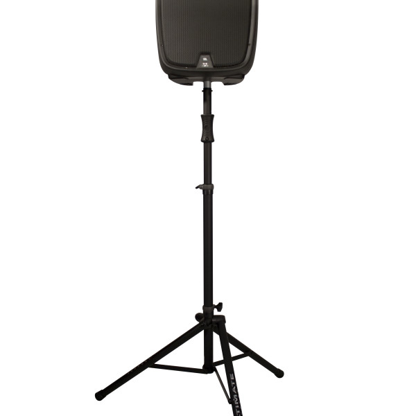 Ultimate Support Ts 100b Air Powered Speaker Stand